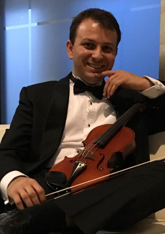 Florin Negreanu