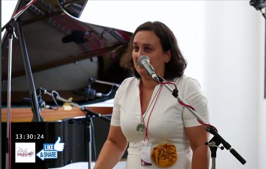 Madalina Mirea