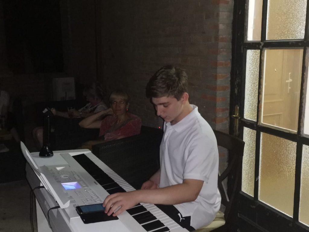 Recital Seara